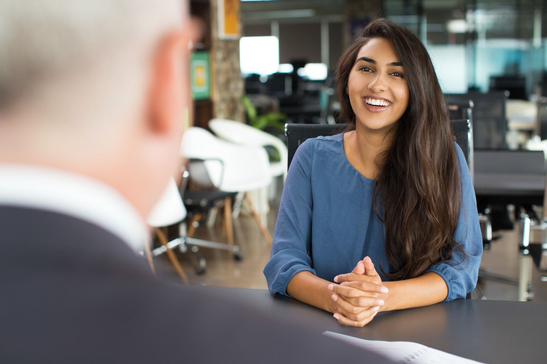 erreurs à éviter lors d'un entretien